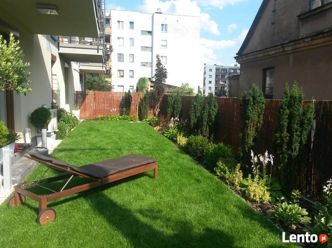 Projekty ogrodów - projektowanie i zakładanie ogrodów