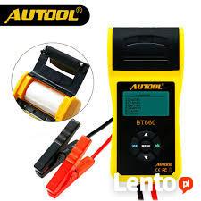 Bezpłatny test Akumulatora w Jasle
