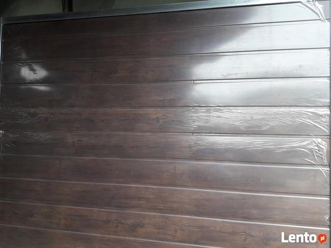 Brama garażowa bramy garażowe