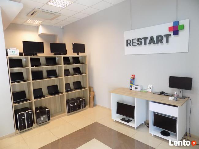 c5c2481c20dad1 Archiwalne Sklep komputerowy Restart Plus Łódź. Laptopy, PC ...