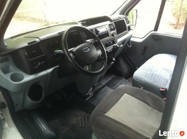 Ford Transit 2.4 tdci