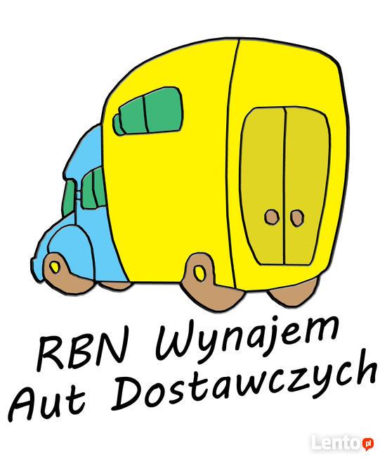 Wynajme Wypożyczalnia samochodów Dostawczych Opole - kat. B