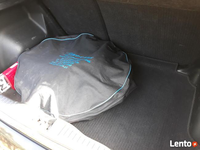 Honda Civic 1.4 is 2004 rok benzyna gaz klimatyzacja ABS ele