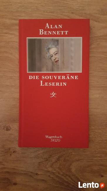 Die souveräne Leserin (SALTO) (Deutsch)