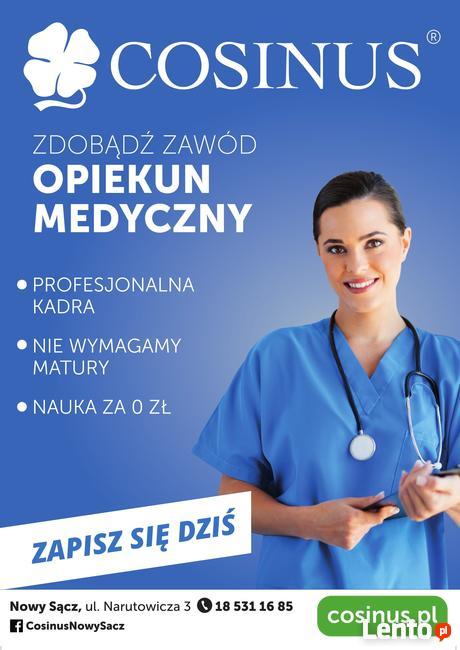 TECHNIK ADMINISTRACJI - ZAPISY!!