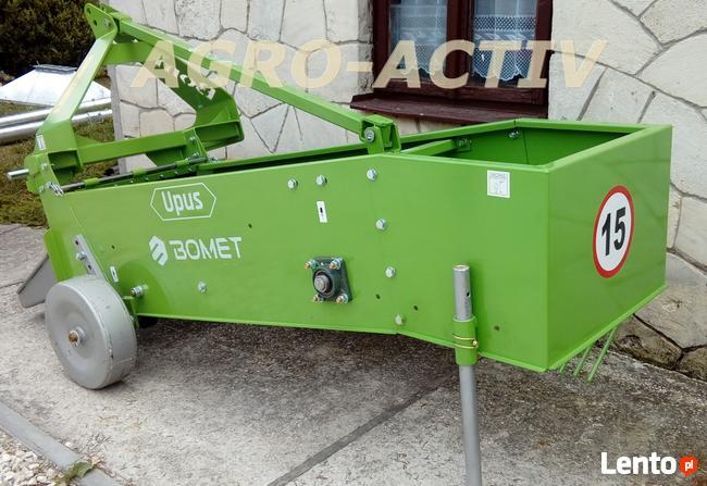 Kopaczka do ziemniaków 1-rzędowa BOMET TRANSPORT