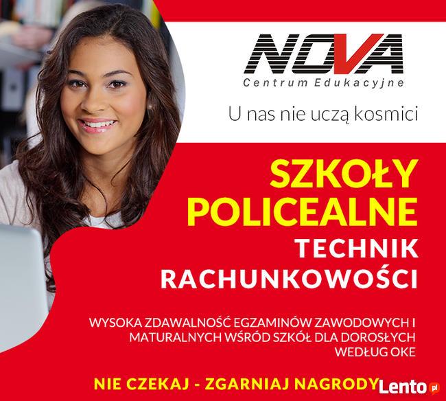 Technik rachunkowości z obsługą spółek 0zł !!