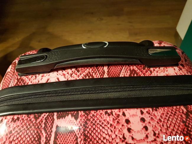 naprawa walizek, toreb podróżnych ekspertyzy