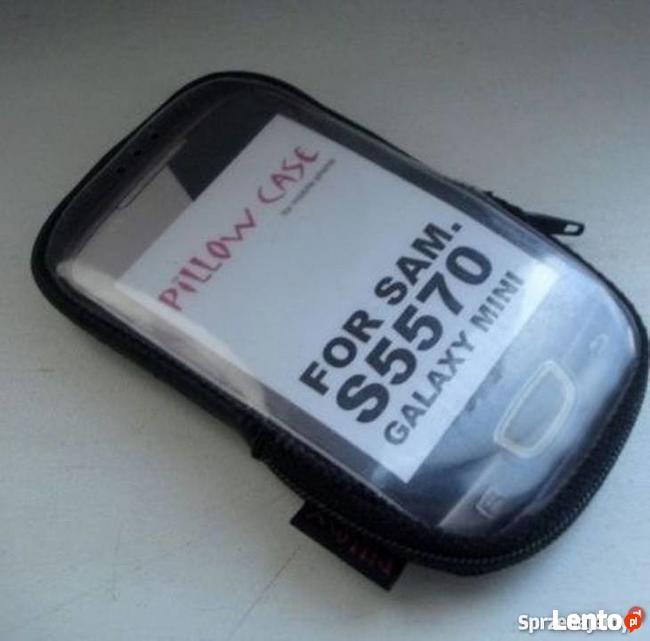 Samsung GT-S5770 Galaxy Mini