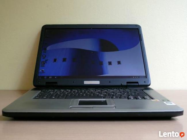 Sprawny Laptop dwurdzeniowy