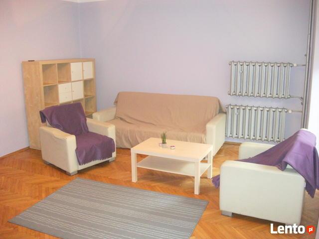 Wynajmę mieszkanie Kraków Rzeźnicza