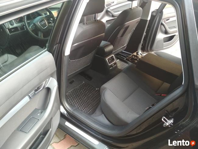Audi A6 C6 2008r, 192000km Niemiec, XENON/ Nawi/Led, PL