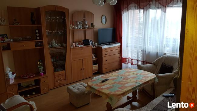 Mieszkanie 4-pokojowe 72m2, ulica Baczyńskiego, Sandomierz