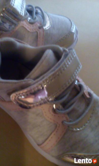 śliczne buciki