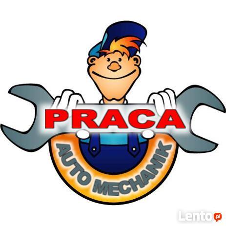 PRACA ➤ Mechanik Samochodowy