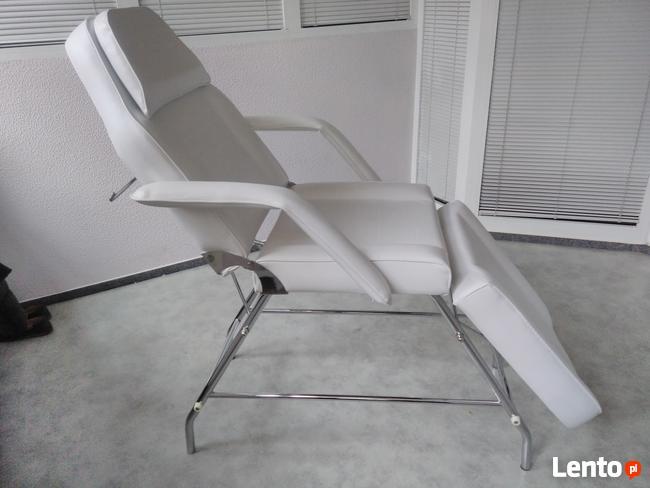 sprzedam fotel kosmetyczny