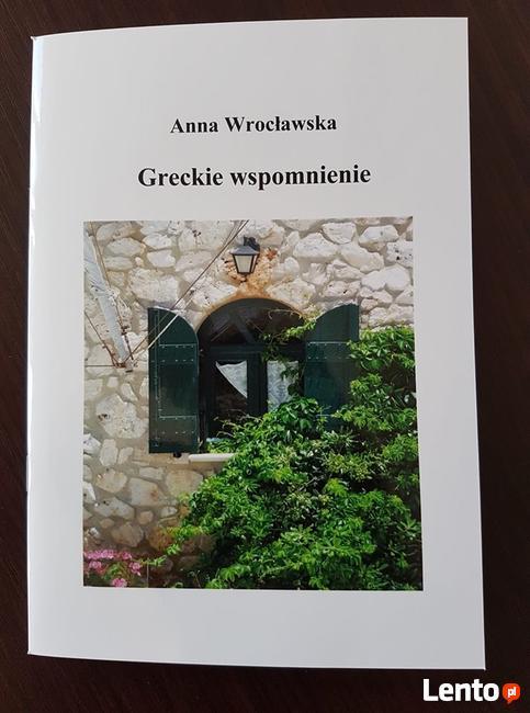Greckie wspomnienie