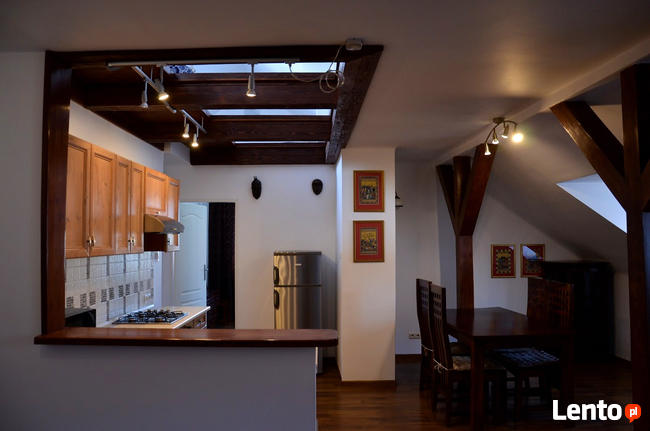 Mieszkanie Apartament Ścisłe Centrum Bez dodatkowych opłat