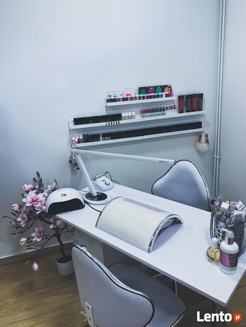Gabinet kosmetyczny MM CLINIC