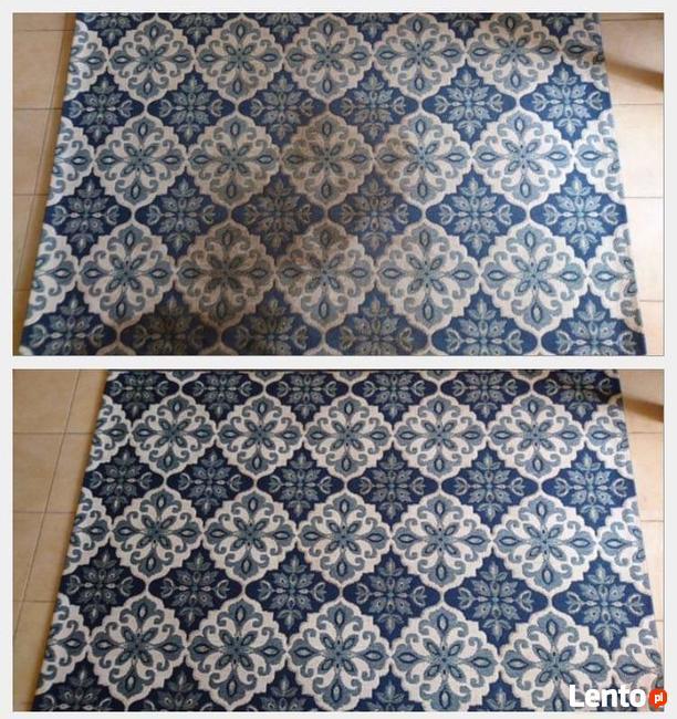 Pranie tapicerki meblowej i samochodowej, dywany, Lubin