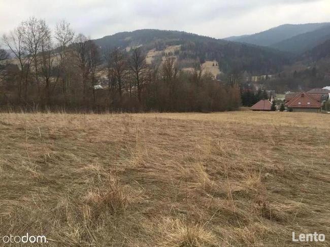 Krynica Zdrój (Nowa Wieś)Budowlana 27a pod dom lub pensjonat