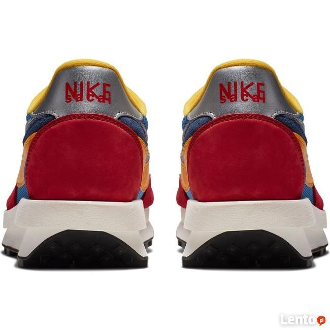 NEW Nike X sacai LD waffle Blue STYLE BV0073-400 Eur45/us11