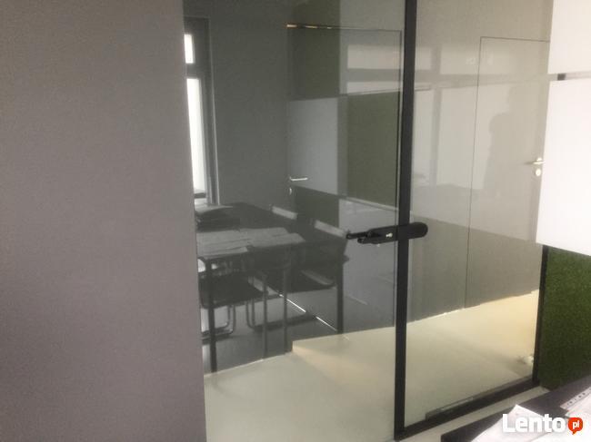 Prestiżowe i lekkie ścianki szklane, drzwi i balustrady