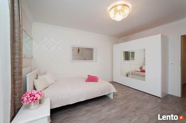 Luksusowy apartament nad Jeziorem Długim, bezpośrednio
