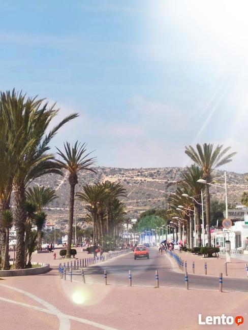 Maroko noclegi