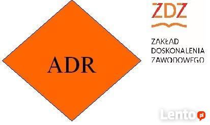 Przewóz towarów niebezpiecznych ADR nawozy