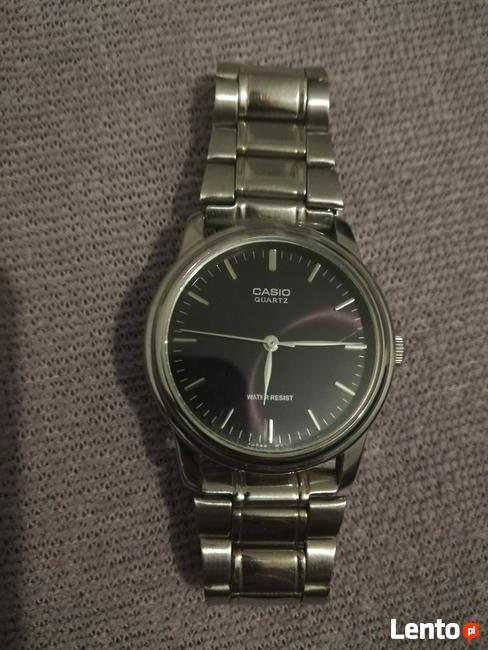 Zegarek Casio - naprawdę warto!