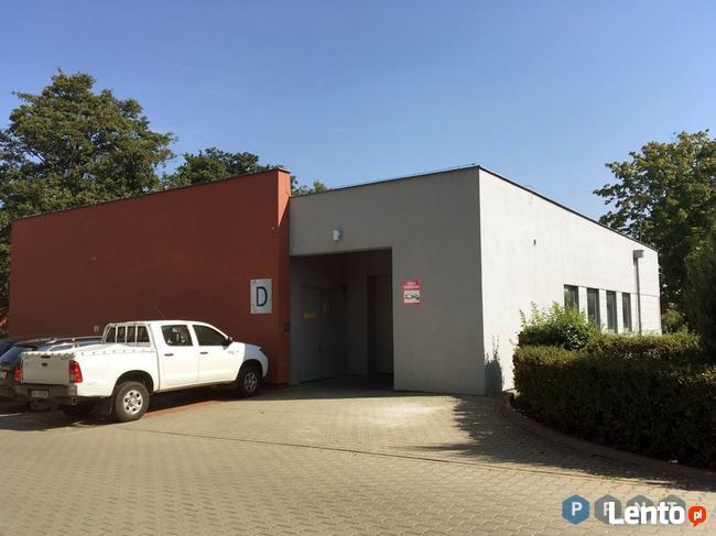 Lokal Poznań, ul. Rubież