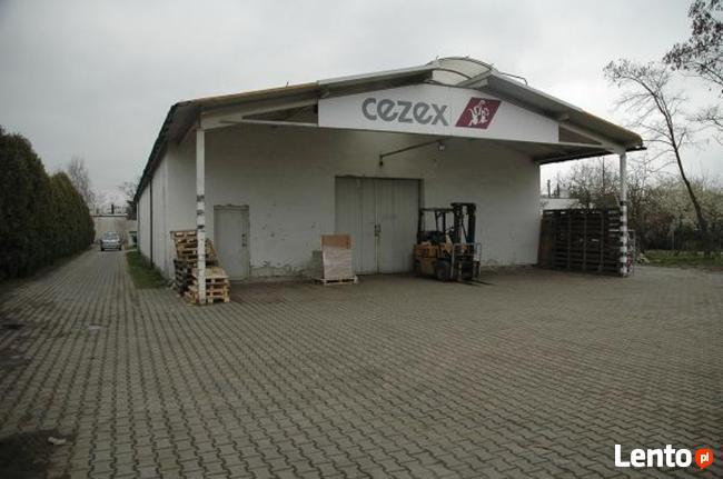 Obiekt Poznań, ul. Truskawiecka