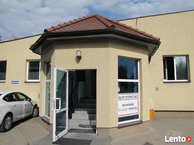 Obiekt Lublin, ul. Zemborzycka