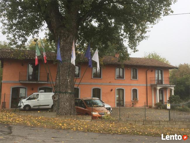 fabryka makaronów na sprzedaż, wyprodukowana we Włoszech