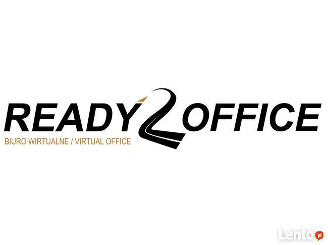 READYOFFICE Biuro Wirtualne WARSZAWA adres dla firm od 49 zł
