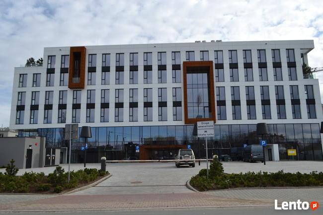 Biura, lokale użytkowe do wynajęcia Kraków