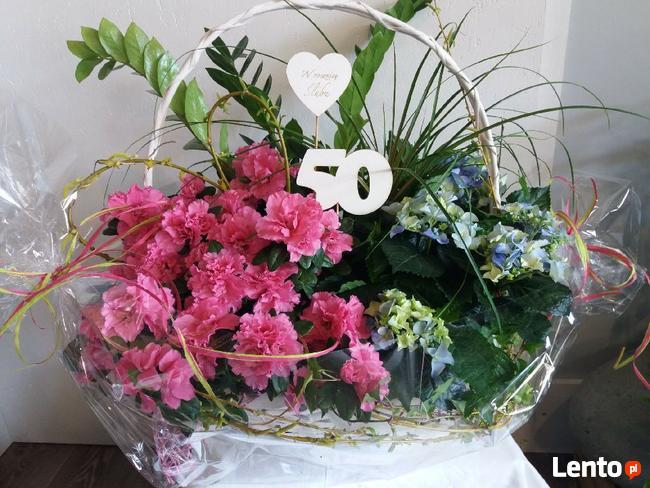 Kwiaciarnia Ekosfera Olsztyn