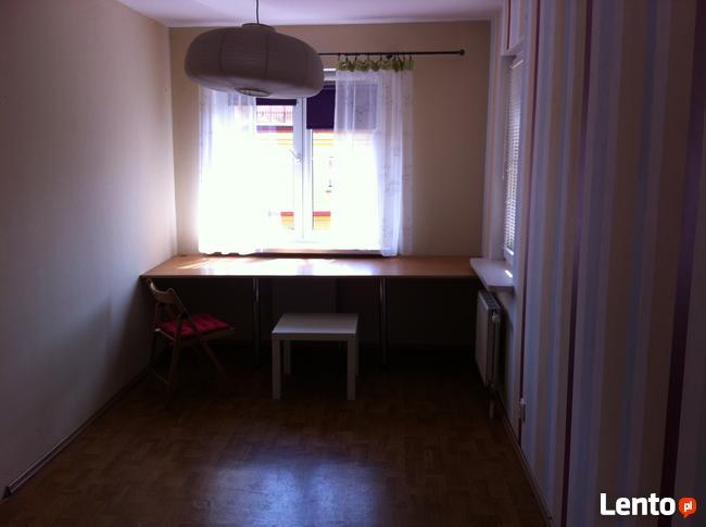 do wynajęcia pokój w mieszkaniu Poznań