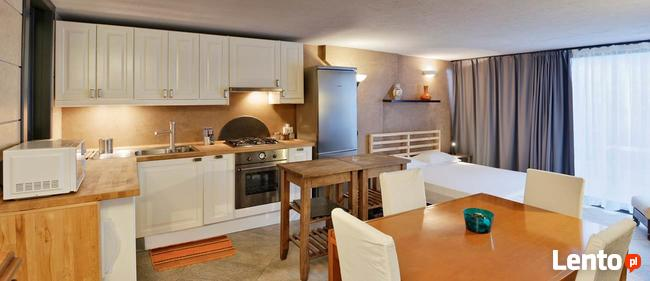 Apartamenty wakacyjne na Sycylii