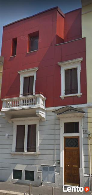 Budynek 5 apartamentów we Włoszech Mediolan