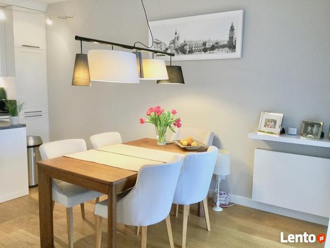Sprzedam piękny apartament w centrum Krakowa