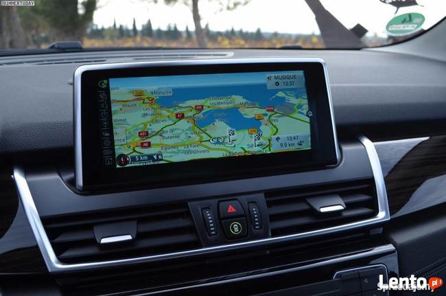 Mapy BMW CIC, NBT kod FSC 2019/2020