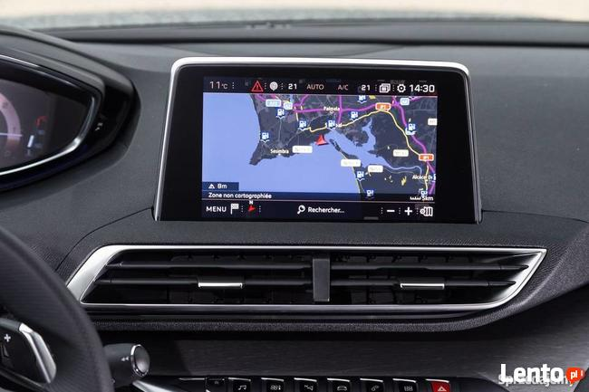 Mapa Peugeot/Citroen NAC Connect Nav 2020 V17