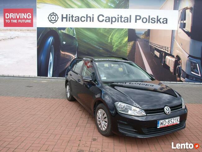 Volkswagen Golf 1.6 TDi 110 KM, Trendline, Pakiet Business