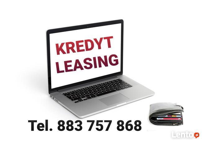 Kredyty Pożyczki LEASING