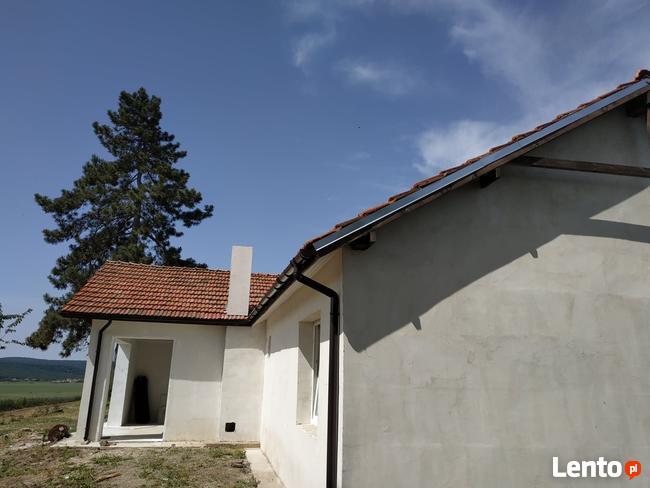 sprzedam Dom w Bułgarii 7km od Morza Czarnego