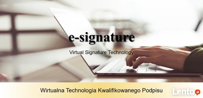 e-podpis do przetargów, ZUS, JEDZ, S24, KRS Kwalifikowany