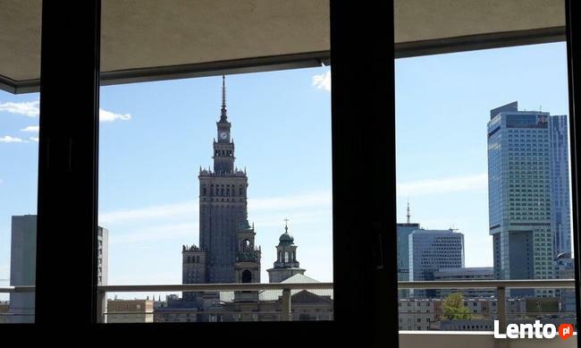 Mieszkanie Warszawa gm. Śródmieście Śródmieście, Grzybowska