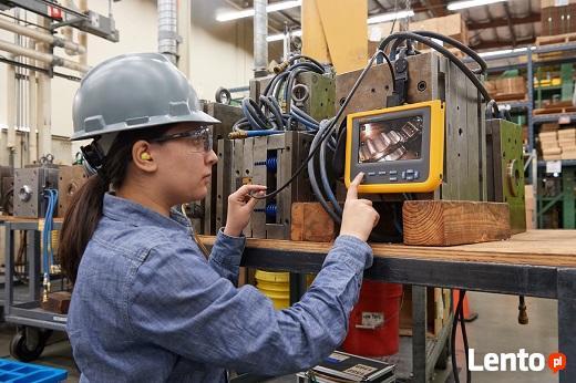 Mechanik zakładowy / przemysłowy – praca od zaraz